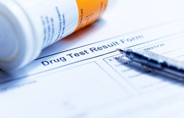 Reminder: Changes to Federal Drug Testing and Alcohol Forms